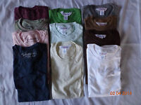 1 New Women's Aeropostale Style Boyfriend or Baby Tee  T-Shirt  Size SMALL