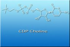 CDP Choline (citicoline) 100g Bulk Powder