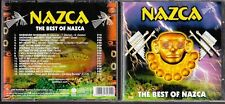 CD 880 NAZCA THE BEST OF NAZCA