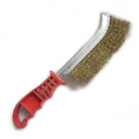 BBQ Grill Brush Barbecue Grill Cleaner Scraper Tool Outdoor Cooking Supplies