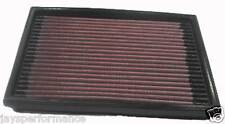 K&N SPORTS AIR FILTER TO FIT CORSA B 1.0/1.2/1.4/1.6i/1.5/1.7D