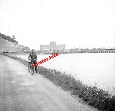 negative 6x6-Albert-kanal-Fort Eben Emael-Lüttich-Maginot-Line-Bunker-Anlage-10