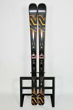 18/19 K2 iKonic 84Ti Used Demo Skis, 170cm, Mxcell 12 System Bindings, #193422