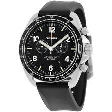 Shinola Mens The Rambler Tachymeter 44MM Watch 20007931