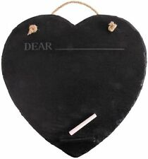 Heart French Country Decorative Plaques & Signs