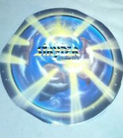 RARE BLUE VINYL Stryper – The Yellow And Black Attack - ST73207 - LP