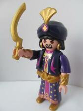 Playmobil Wizard/Arabian knights figure for castle/magic palace theme sets NEW