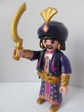 Playmobil asistente/árabe Caballeros figura para castillo/tema Mágico Palacio establece nuevos