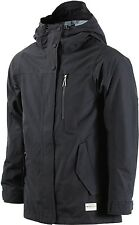 HOLDEN  Women's HANA Snow Jacket - Black - Size Small - NWT
