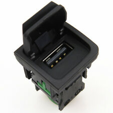 RCD510 USB Switch Port Interface For VW Golf MK6 Jetta MK5 Scirocco 5KD035726A