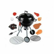 Kids Weber Premium Kettle Charcoal Fuel BBQ Toy