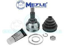 Meyle  CV JOINT KIT / Drive shaft Joint Kit inc Boot & Grease No. 16-14 498 0028