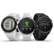 Garmin Approach s62 GPS distancia cuchillo reloj