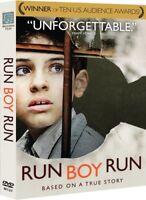 Run Boy Run [New DVD]