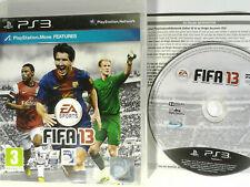 FIFA 13 (Sony PlayStation 3, 2012). Free UK Postage.