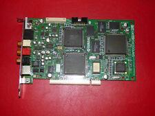 Yamaha SW1000XG PCI Sound Card TESTED