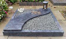 Grabstein, Grabmale, Granit, Urnengrab, Urnenstein,Grabeinfassung