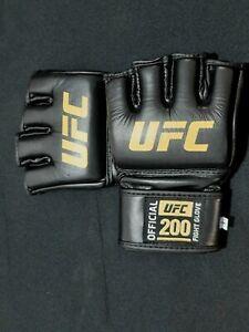 ufc 200 Fight gloves,UFC Gloves,UFC 5oz MMA Gloves