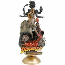 "Kotobukiya Artfx INDIANA JONES AND THE TEMPLE OF DOOM 12"" Statue Figure"