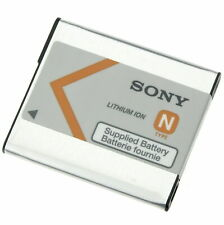 Sony Battery Np-Bn DSC-TX-300 -200 -66 -20 WX-100 -150 -60 W730 W710 QX10 QX30