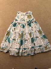 12 - 18 Months Girls Dress