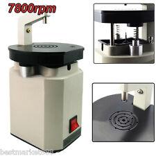 New Lab Laser Pindex Drill Machine Pin System Equipment Dentist Driller 7800rpm