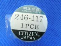 CITIZEN 246-117 BOBINE Module électronique Electronic module 4031 NOS NEW NEUF