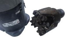 12 14 Halliburton Tricone Drill Oilfield Oil Well Drilling Bit Qhc1rc 12 14
