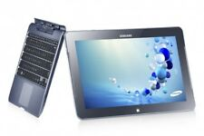 SAMSUNG WIFI SMART TABLET ATIV 500T1C KEYBOARD LAPTOP 500T WINDOWS 8 BLUE 64GB