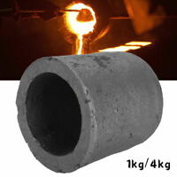 Graphite Foundry Clay #3 Crucible 4 KG 22-220 SFC Tools