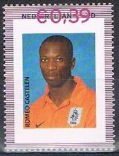 Persoonlijke zegel WK voetbal 2006 postfris - Romeo Castelen