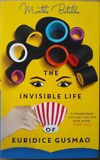 The Invisible Life of Euridice Gusmao by Martha Batalha (Paperback, 2017)
