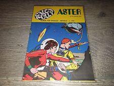 CALCARELLI ASTER N° 1 INTERPRESS 1977 NUOVO ANCORA SIGILLATO TRASFERELLI