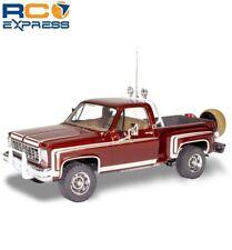 Revell 1/24 76 Chevy Sport Stepside Pickup 4X4 RMX854486