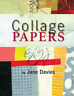 Davies Jane-Collage Papers BOOK NEUF