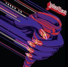 Judas Priest - Turbo 30 (Remastered 30th Anniversary Edition) Vinyl LP Col NEW