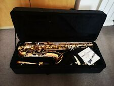More details for used tenor saxophone