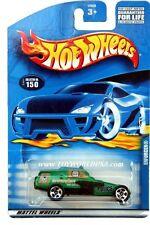 2001 Hot Wheels #150 Enforcer