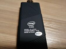 Pc stick windows 10 Intel atom z8350 4gb ddr3 + 64gb and wifi