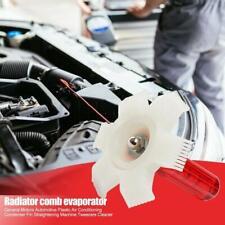 A/C Condenser Radiator Evaporator Fin Straightener Comb Rake Cleaner Tool US