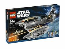 LEGO STAR WARS 8095 General Grievous Starfighter VERY RARE NEW SEALED free PP