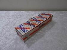 10 x Abrador Seife á 125 g - Vintage - NOS - Reklame / Werbung - OVP - Luhns
