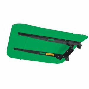 """Tuff Top Tractor Canopy For ROPS 48"""" X 52"""" - Green"""
