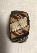 Women's Denacci Bangle Bracelet Watch