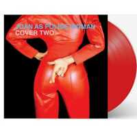 Joan As Police Woman - Cover Two (NEW RED VINYL LP)