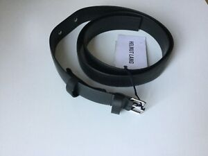 Helmut Lang Early Period 1999 Belt W 32-34 New with Tags
