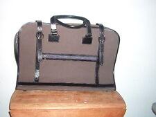 ALESSANDRO VENANZI CABIN SUITCASE color slate gray style 9982 BRAND NEW