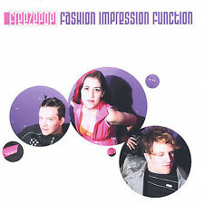 Fashion Impression Function [EP] by Freezepop (CD, Jun-2005, Archenemy Record...
