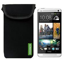 Komodo Neoprene Phone Pouch Pocket Cover Case HTC One Mini