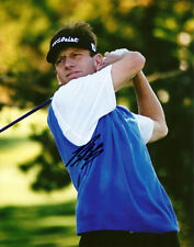 Brad Faxon Hand Signed 8x10 Photo PGA autograph